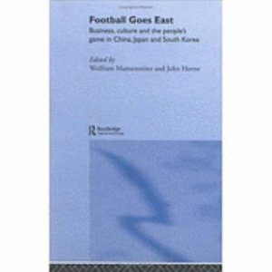 Football Goes East PDF