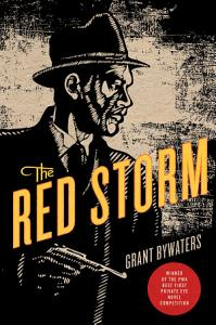 The Red Storm Book