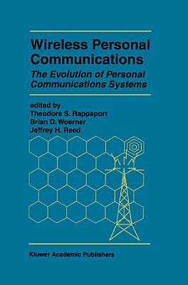 Wireless Personal Communications PDF