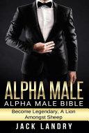 Alpha Male PDF