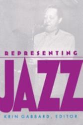 Representing Jazz Book PDF