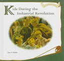 Kids During the Industrial Revolution PDF