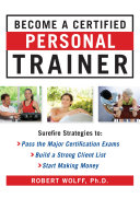 Become a Certified Personal Trainer (H/C)
