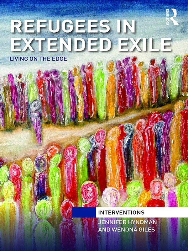Refugees in Extended Exile