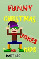 Funny Christmas Jokes for Kids PDF