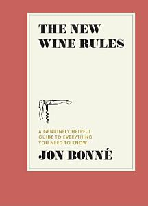 The New Wine Rules Book