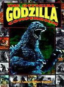 The Official Godzilla Compendium Book
