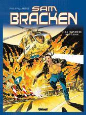 Sam Bracken - Tome 01: La Frontière du silence