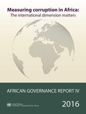 African Governance Report IV  2016 PDF
