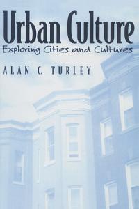 Urban Culture PDF