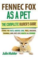Fennec Fox as a Pet PDF