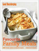 Favourite Family Meals