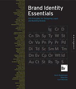 Brand Identity Essentials Book