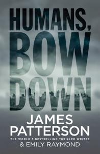 Humans  Bow Down Book