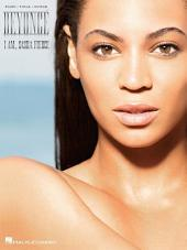 Beyonce - I Am ... Sasha Fierce (Songbook)