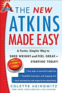 The New Atkins Made Easy Book