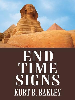 End Time Signs PDF