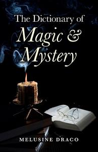 The Dictionary of Magic   Mystery PDF