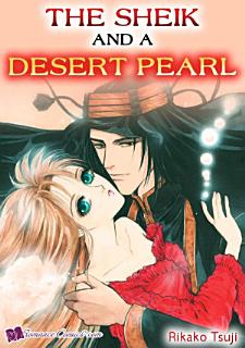 The Sheik and a Desert Pearl Book