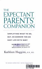 The Expectant Parents' Companion
