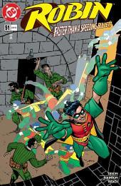 Robin (1993-) #51