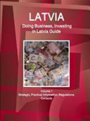 Doing Business and Investing in Latvia PDF