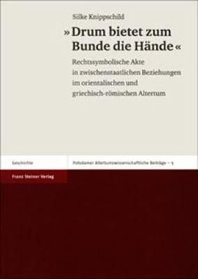 Drum bietet zum Bunde die H  nde  PDF