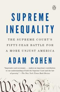 Supreme Inequality Book
