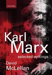 Karl Marx Book PDF