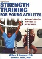 Strength Training for Young Athletes PDF