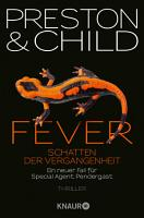Fever   Schatten der Vergangenheit PDF