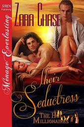 Their Seductress [The Hot Millionaires 1]