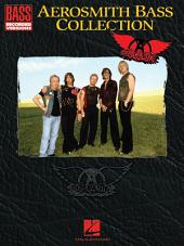 Aerosmith Bass Collection (Songbook)