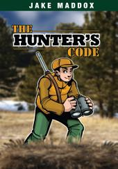 Jake Maddox: The Hunter's Code