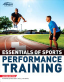 Nasm Essentials of Sports Performance Training PDF