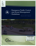 Emergency Traffic Control and Scene Management Guidelines PDF