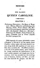 The royal exile; or, Memoirs of the life of Caroline, queen consort of Great Britain
