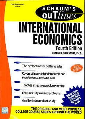 T P Of International Economics 4 E  Sos