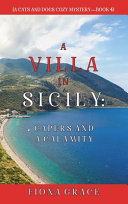 A Villa in Sicily