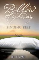 A Pillow on the Highway  Finding Rest PDF