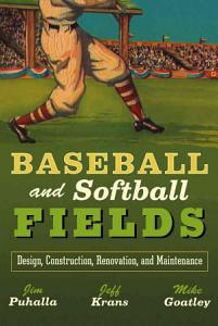 Baseball and Softball Fields PDF
