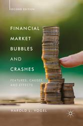 Financial Market Bubbles and Crashes  Second Edition PDF