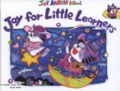 Joy for Little Learners.Purple Book