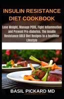 Insulin Resistance Diet Cookbook Book PDF