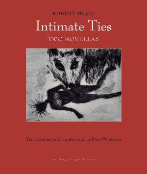 Intimate Ties PDF