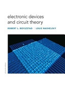 Electronic Devices and Circuit Theory PDF