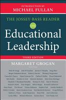 The Jossey Bass Reader on Educational Leadership PDF