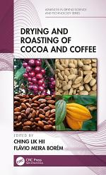 Drying and Roasting of Cocoa and Coffee