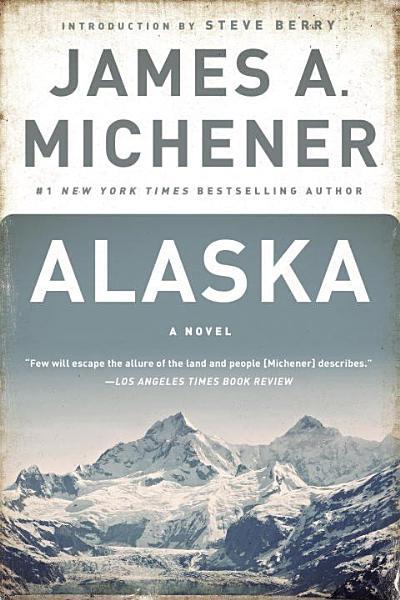 Download Alaska Book