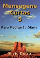 Mensagens Curtas 5 PDF